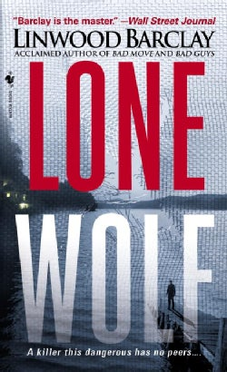 Lone Wolf (Paperback)
