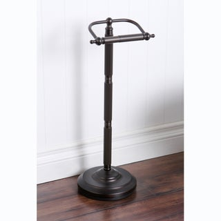 Oil Rubbed Bronze Toilet Paper Holder
