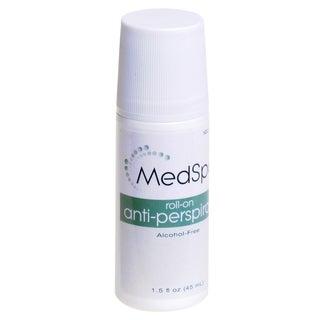Medline Roll On 1.5-ounce Deodorant (Case of 96)