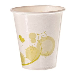 Medline Disposable 5 oz Cold Paper Drinking Cups (Case of 3,000)