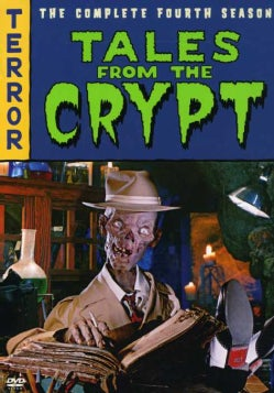 Tales from the Crypt: The Complete Fourth Season (DVD)