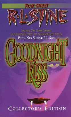 Goodnight Kiss: Collector's Edition (Paperback)