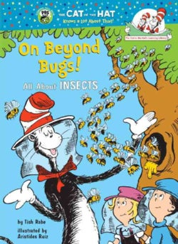 On Beyond Bugs: All About Insects (Hardcover)