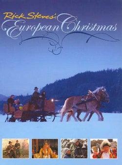 Rick Steves' European Christmas (DVD video)