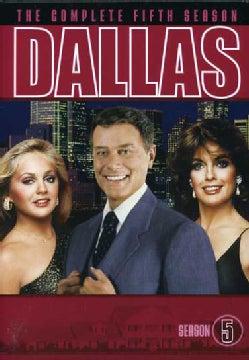 Dallas: The Complete Fifth Season (DVD)