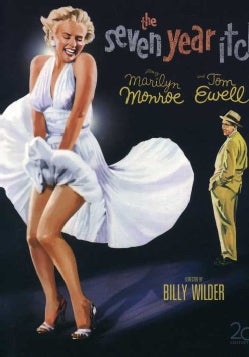 The Seven Year Itch (DVD)