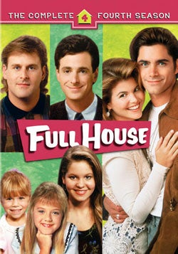 Full House: The Complete Fourth Season (DVD)