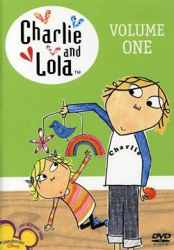 Charlie & Lola: Volume 1 (DVD)