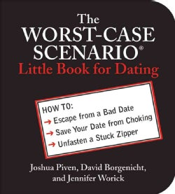 The Worst-case Scenario Little Book for Dating (Paperback)