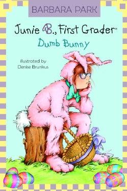 Dumb Bunny (Hardcover)