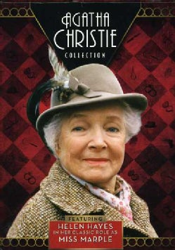 Agatha Christie Collection featuring Helen Hayes (DVD)