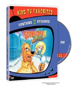 Scooby-Doo's Greatest Mysteries (DVD)