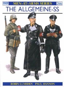 The Allgemeine-Ss (Paperback)