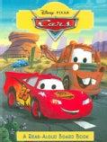 Disney Pixar Cars (Board book)