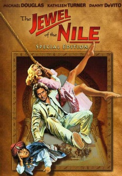 Jewel of The Nile (Special Edition) (DVD)