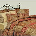 Amsterdam Chenille Throw Pillow Set (Set of 3)