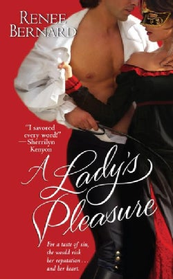 A Lady's Pleasure (Paperback)