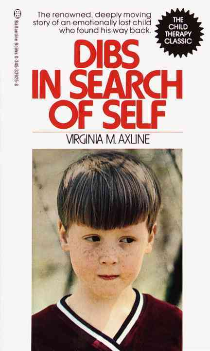 Dibs in Search of Self (Paperback)
