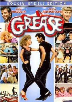 Grease Rockin' Rydell Edition (DVD)