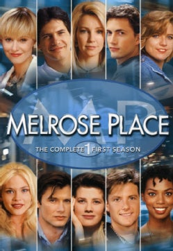 Melrose Place: The Complete First Season (DVD)