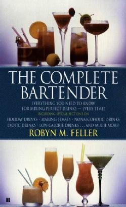 The Complete Bartender (Paperback)
