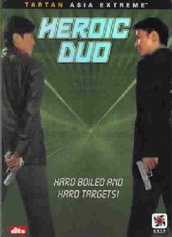 Heroic Duo (DVD)