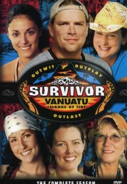 Survivor: Vanuatu, Islands of Fire - The Complete Season 9 (DVD)