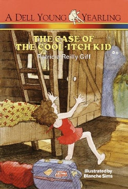 The Case of the Cool-Itch Kid (Paperback)
