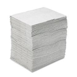 3M High-Capacity Maintenance 37.5 Gallon Capacity Sorbent Pads (Case of 100)