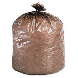 Stout EcoDegradable 39 Gallon Bags (Box of 40)