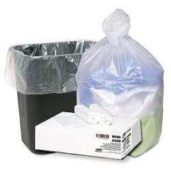 Webster Ultra Plus 7-10 Gallon Can Liners (Case of 1000)