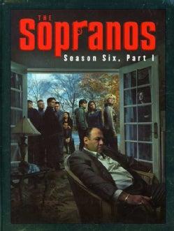 The Sopranos: Season 6 Part 1 (DVD)