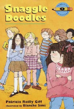 Snaggle Doodles (Paperback)