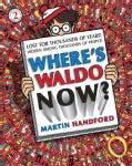 Where's Waldo Now? (Paperback)