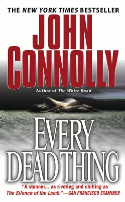 Every Dead Thing (Paperback)