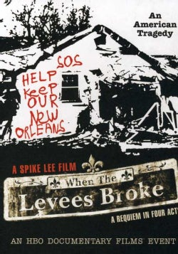 When the Levees Broke (DVD)