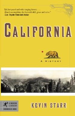 California: A History (Paperback)