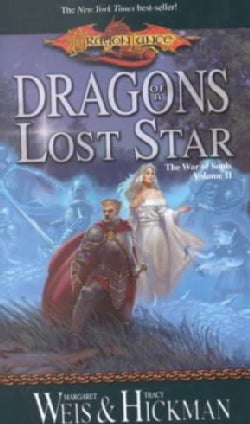Dragons of a Lost Star (Paperback)
