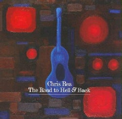 Chris Rea - Road To Hell & Back