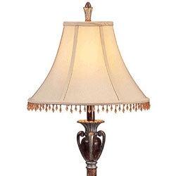 Ceasar Floor Lamps (Set of 2)