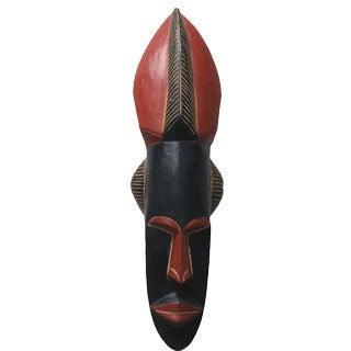 Oheneba Mask (Ghana)