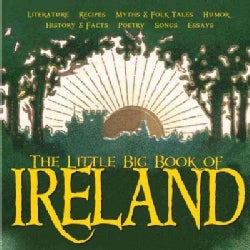 The Little Big Book of Ireland (Hardcover)