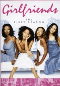 Girlfriends: The Complete First Season (DVD)