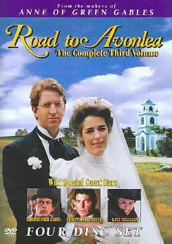 Road to Avonlea: The Complete Third Season (DVD)