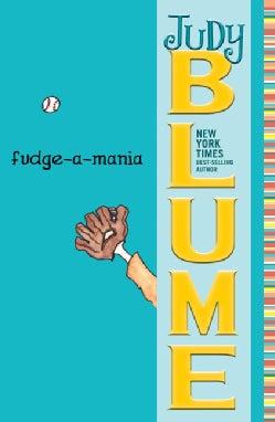 Fudge-a-mania (Paperback)