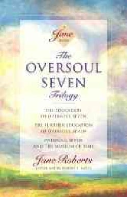 The Oversoul Seven Trilogy: The Education of Oversoul Seven, the Further Education of Oversoul Seven, Oversoul Se... (Paperback)