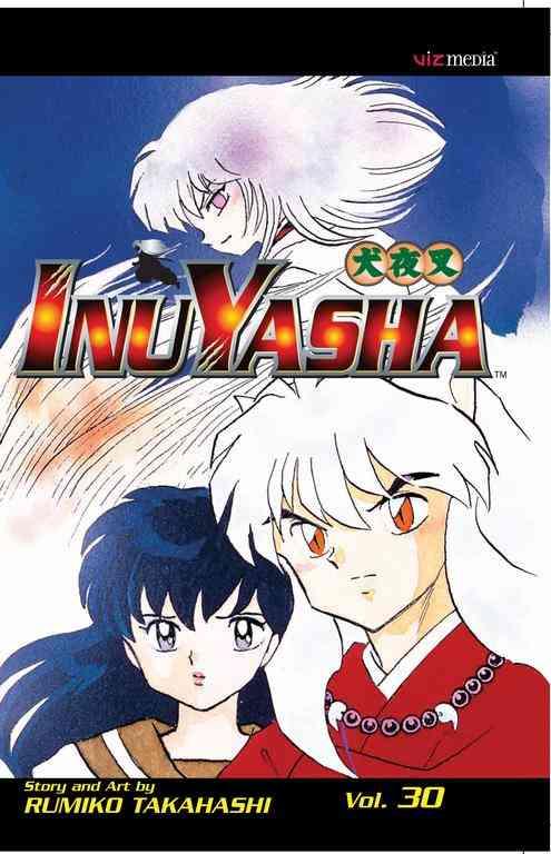 Inuyasha 30 (Paperback)