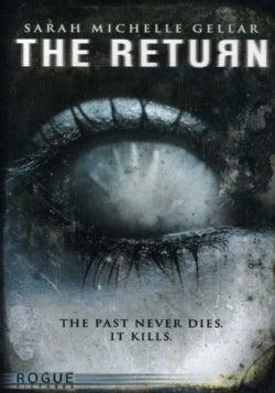 The Return (DVD)