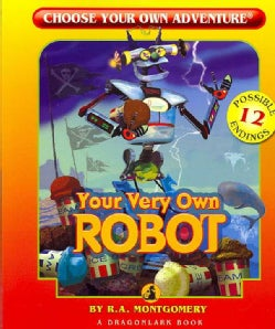 Your Very Own Robot (Paperback)
