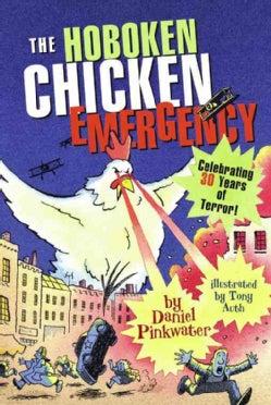 The Hoboken Chicken Emergency (Paperback)